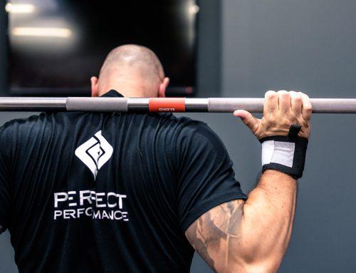 Mag je techniek slechter worden bij zwaardere gewichten?